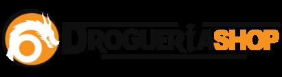 Logo - drogueriashop.com